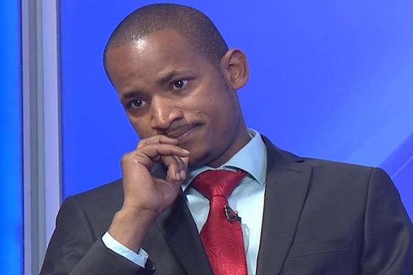 Kenyan MP threatens to quit Twitter if he's not verified