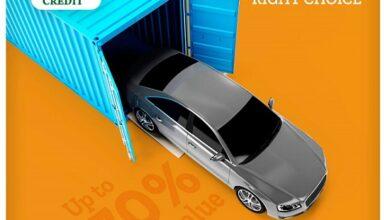 Importing a car in Kenya