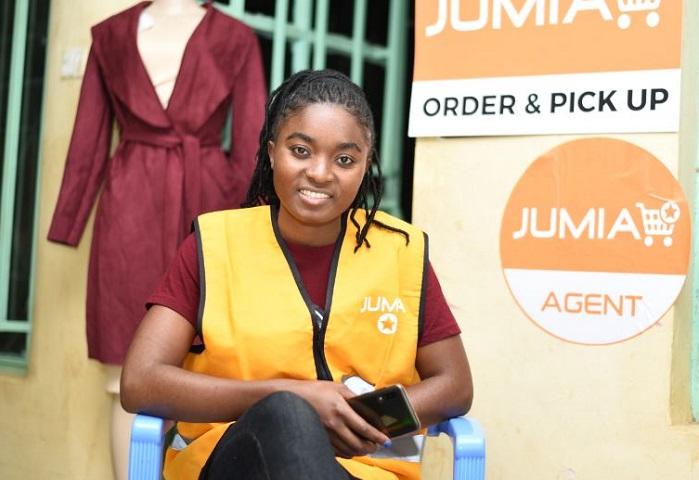 Jumia City Partner Program