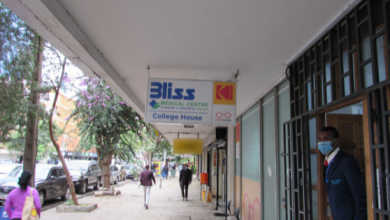 Bliss Healthcare appoints Dr. Gabriel Njue its New Chief Operating Officer