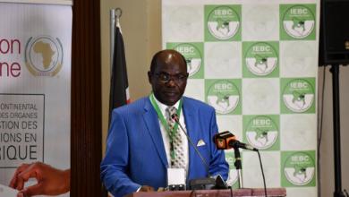 IEBC dismisses database hacking claims