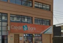 Credit Bank Recognized for Contribution in Energy Efficiency and Conservation Initiatives