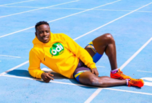 Making of a superstar: How Odibets propelled Ferdinand Omanyala to stardom
