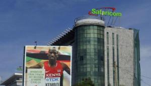 Safaricom Free Digital Learning