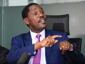 High Court stops implementation of Gazette Notice appointing a Committee by CS Munya
