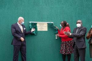 Africa Logistics Properties launches $6million warehousing facility for Kenyan SMEs