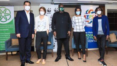 WWF-Kenya, SIB-KEPSA partnership on environmental sustainability