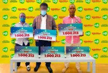 Odibets Jackpot: Seven lucky Kenyans become overnight millionaires