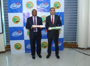 Golden Africa Kenya Limited launches East Africa's first anti-bacterial multipurpose washing bar
