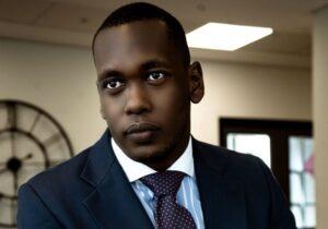 Edgar Kipngetich Kitur, Bolt Kenya, Country Manager
