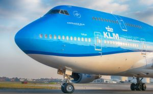 KLM is launching direct flights to Mombasa
