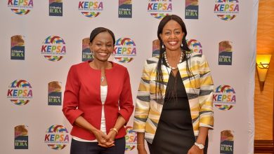 KEPSA appoints Flora Mutahi first female chairperson