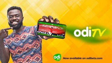 Odibets Launches OdiTV