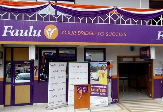 Faulu Bank in Ksh1 Billion boost to small ventures in Rift counties