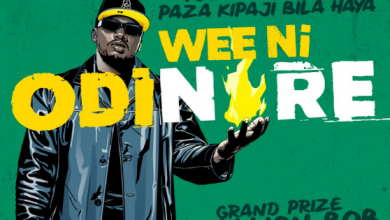 OdiNare Rap Challenge: All you Need to Know about Khaligraph Rap Challenge