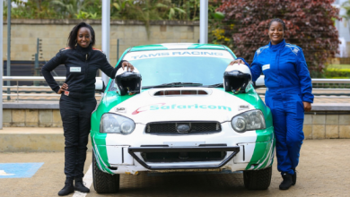 Maxine Wahome Gets KES 1 Million Sponsorship from Safaricom for Voi Rally