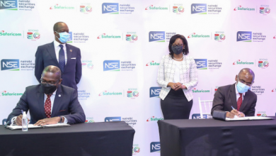 Safaricom and NSE Partner to Enable Customers Invest Using Bonga Points