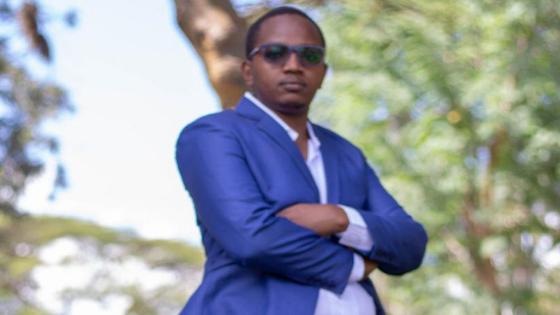 Eric Munente Mwirichia,